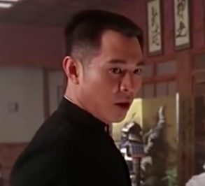Jet Li, Donnie Yen fight scenes homage to Bruce Lee, great stunt work and fight choreography